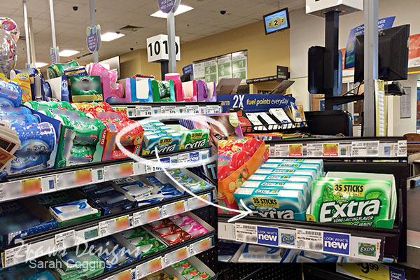 Wrigley's Extra® Gum 35-stick packages at Kroger #GIVEEXTRAGETEXTRA #Kroger