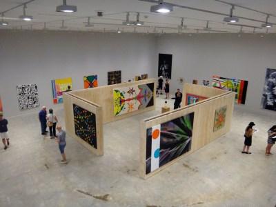 The Contemporary Art Museum.