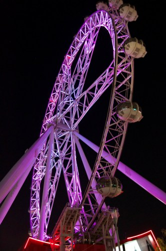 The Melbourne Star.