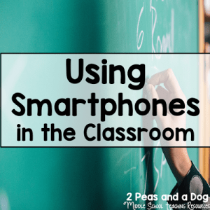Smartphones in the Classroom