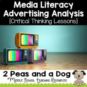 Teaching Media Literacy Skills to 21st Century Students