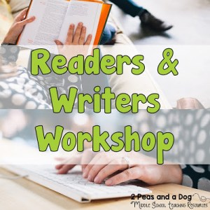 Reading and Writing Workshop Ideas for the Middle and High School Classroom
