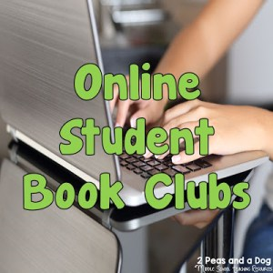 Online Book Clubs for Middle and High School Students
