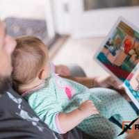 Как быть хорошим отцом