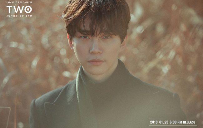 [article] 2PMジュノ、韓日が惚れたマルチマン…歌+演技 すべてを掴んだ独歩的アーティスト (和訳)