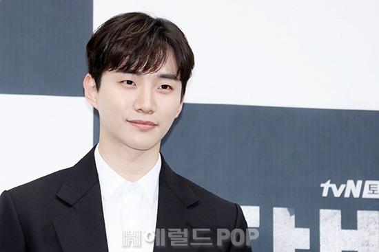[PICS] 190315 tvNドラマ'자백(自白)'制作発表会 (PRESS) ①