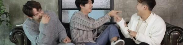 [VIDEO] Over 2PM  태양현곰 Ep. 05 : 脱出ゲーム with マフィア