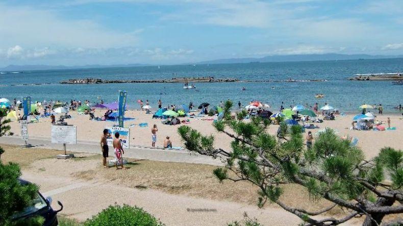 pichipichi beach