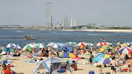 tarui beach