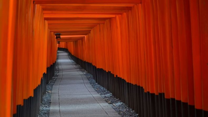 senbon torii