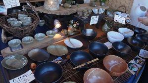 Japanese Ceramics and Pottery market/ Himeji, Hyogo @ Otemae park | Himeji-shi | Hyōgo-ken | Japan
