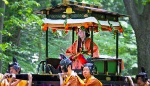 Aoi Matsuri Festival 「葵祭」 / Kyoto @ Kamigamo jinja | Kyōto-shi | Kyōto-fu | Japan