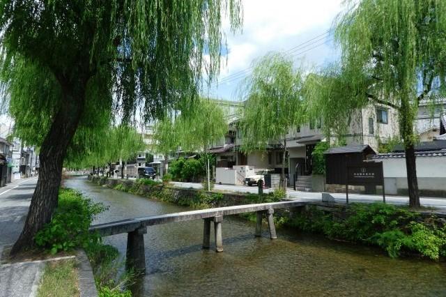 ipponbashi bridge