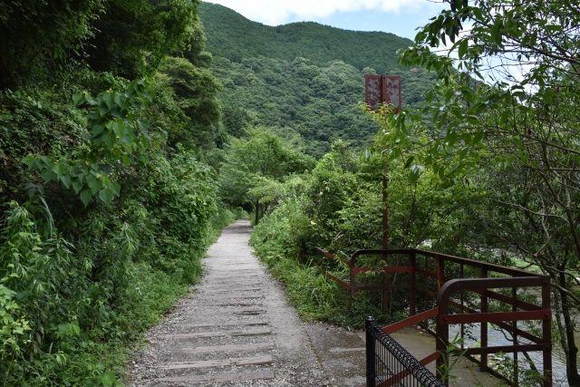 takedao trail