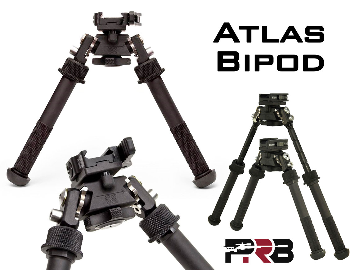 best bipod what the