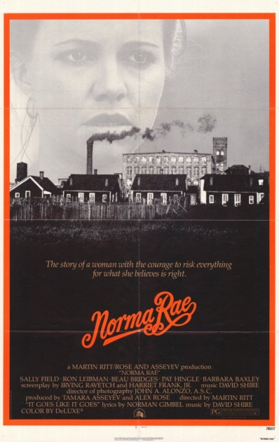 Guest Post Effective Leadership in Norma Rae  Pros Write