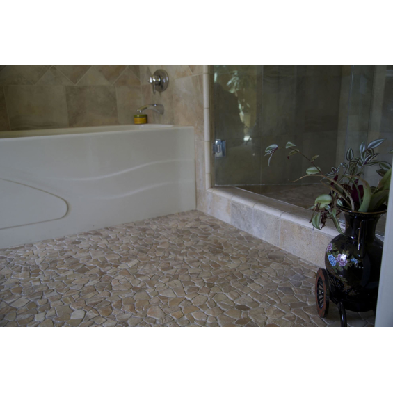 shop now island stone french mix tile