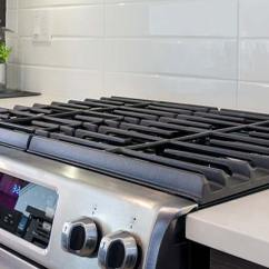 Kitchen Stove Gas Ikea Wooden Cart Ranges Vs Dual Fuel Compactappliance Com How To Choose The Best Range Buyer S Guide