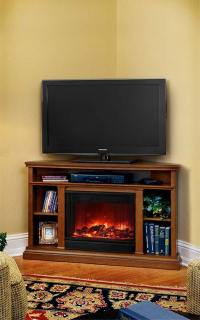 The Best Electric Fireplaces :: CompactAppliance.com