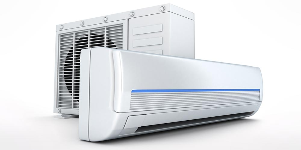 Centralised Air Conditioning For Home