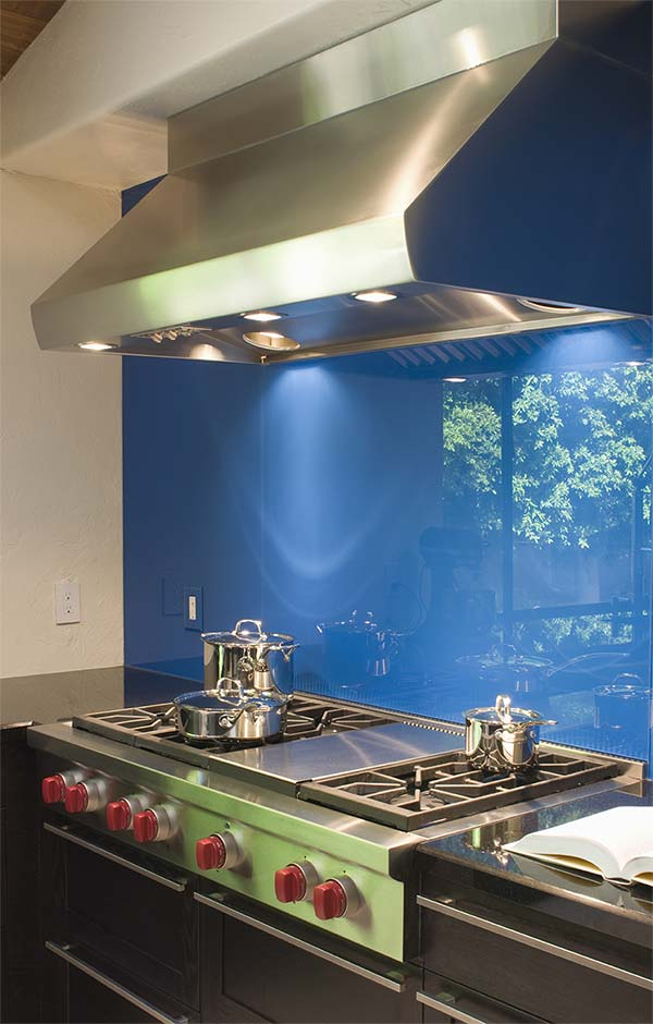 kitchen exhaust fan commercial bar stools how to choose the best range hood :: buyer's guide