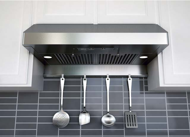 best kitchen hood cheap cabinets michigan how to choose the range buyer s guide under cabinet hoods