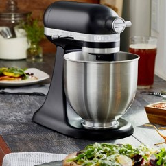 Kitchen Air Under The Cabinet Tv For 9 Must Have Stand Mixer Attachments Compactappliance Com Why Kitchenaid Makes Best