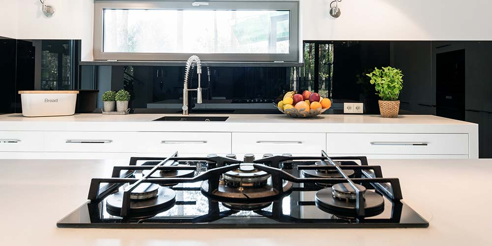 kitchen cooktops cafe curtains for how to choose the best cooktop or stovetop buyer s guide popular brands of