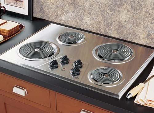 kitchen cooktops home depot doors how to choose the best cooktop or stovetop buyer s guide coil electric