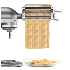 Kitchen Aid Pasta Attachment Holiday Rugs 9 Must Have Stand Mixer Attachments Compactappliance