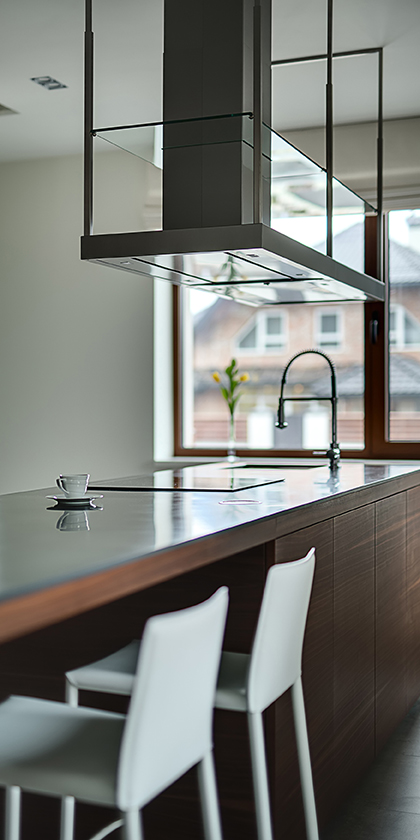 kitchen island with range inventory the 10 best hoods compactappliance com