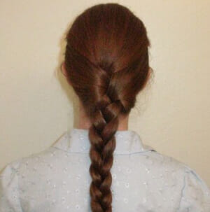 English Vocabulary With Pictures 15 Words For Hairstyles