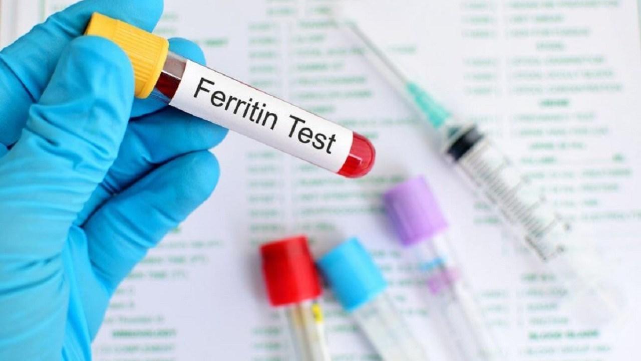 ما هو تحليل Ferritin قلم الصحة أقلام أقلام لكل فن قلم