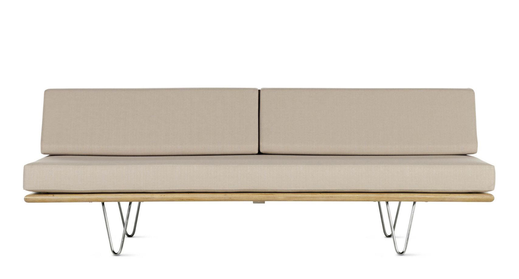 dwr bay sleeper sofa review bed with storage underneath dc hillier 39s mcm daily sofas