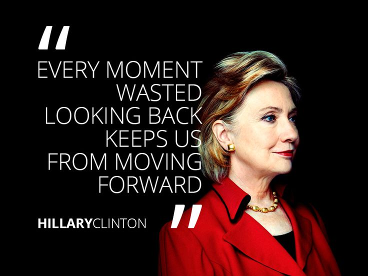 Feminist Inspirational Quote Wallpaper Top 35 Best Hillary Clinton Quotes You Need To Read