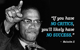Image result for malcolm x quotes