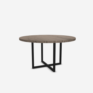 Round Communal Table