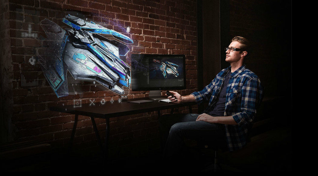 9 Best Augmented Reality Smart Glasses 2016