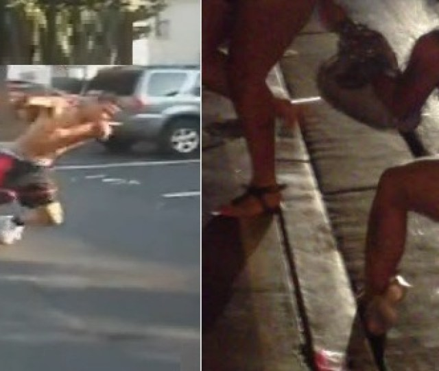 Crazy Street Fights Gay Guy Gets His Ass Whopped Girls Going Crazy Naked Stop The Violence Total Views 32822