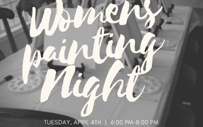 Women's Painting Night