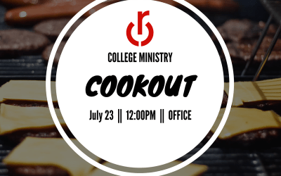 College Cookout