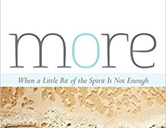 """More"" Study"