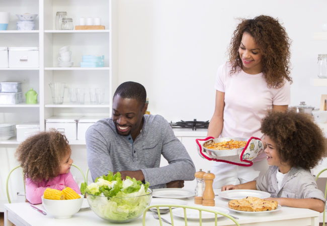 Why You Should Make Family Mealtime a Priority  Health