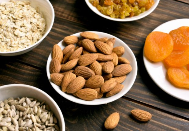 Kick Your Sugar Addiction With These 5 Snacks