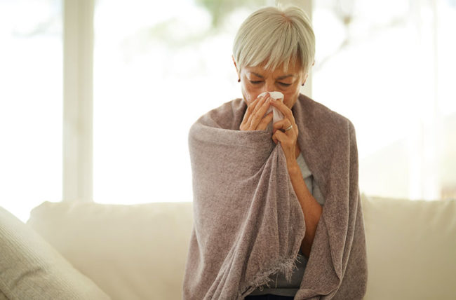 Why Is the Flu So Dangerous? – Health Essentials from Cleveland Clinic