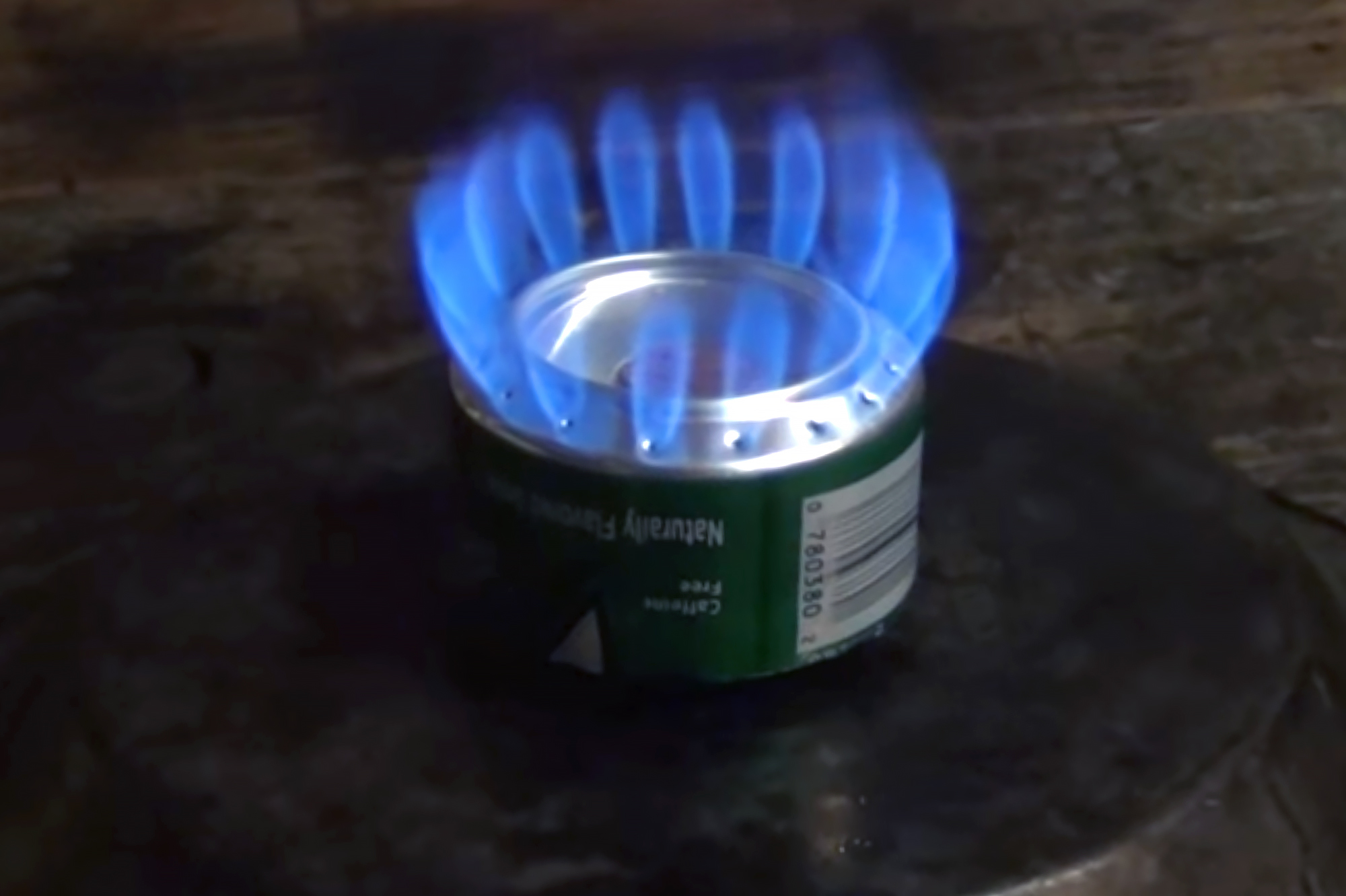 outdoor kitchen kit best cabinet ideas ultralight and efficient penny stove | recoil offgrid