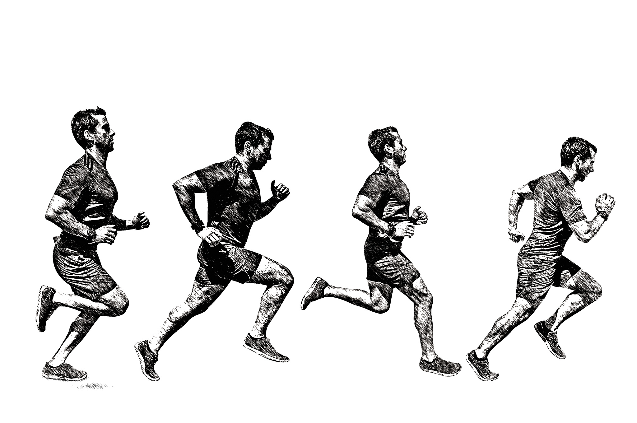 Boost Your Sprint Performance And Save Your Life