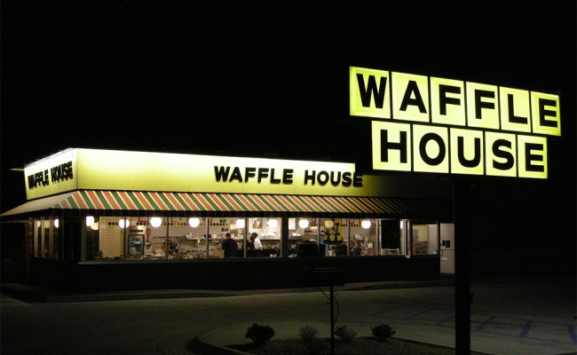 Measuring Storms With The Waffle House Index Recoil Offgrid