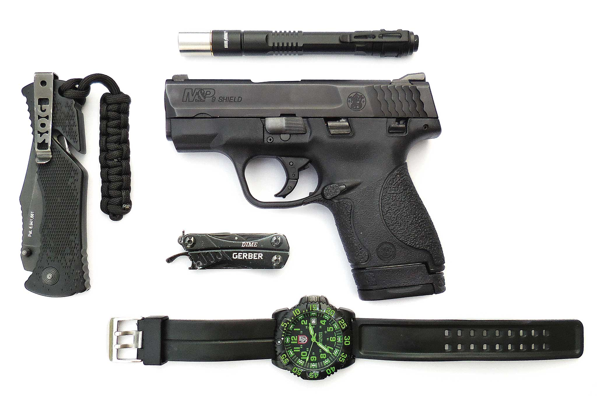 edc of the survival