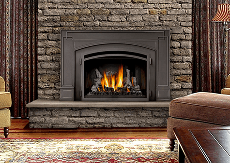 Gas Fireplaces  Gas Fireplace Installation  Atlanta
